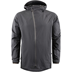 Klättermusen Vanadis Jacket Herre dark grey